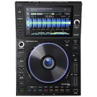 Denon SC6000 Professional DJ Media Player with 10.1-inch Touchscreen and WiFi Music Streaming The Ul