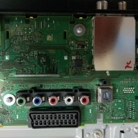 Main Board - 1-894-336-12 ( 173543312 ) TV Sony KDL-32W705C