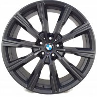"20"" Джанти БМВ 5X112 BMW X5 G05 X6 G06 M Star Spoke 740 - Оригинални"