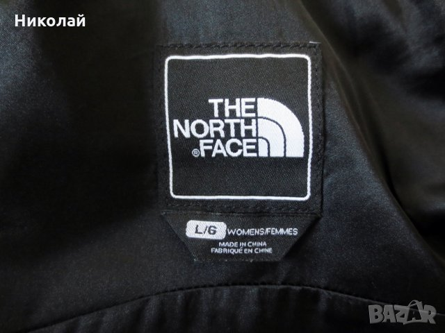 The North Face Suzanne Triclimate 3-in-1 Trench - Women's, снимка 8