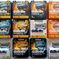 ПРОМО! Gillette , Fusion, Proschield,Proglide.Power, Mach3,Turbo,Power