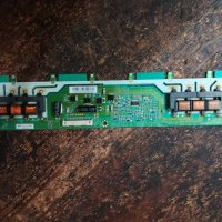 INVERTER BOARD SSI320_4UP01 REV 0.1