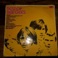 Плоча Bee Gees