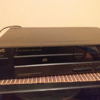 CD Player JVC  XL-V131 BK