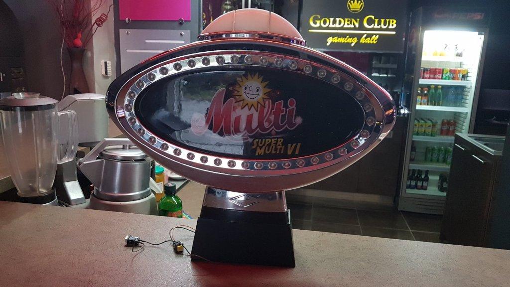 Millionaires club ii игровой автомат аэрохоккей игровой автомат