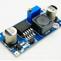 DC-DC Buck Converter Step Down Module LM2596 Power Supply Output