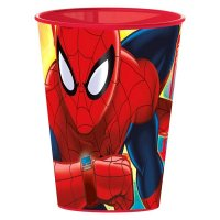 Чаша Marvel Spiderman, 260 ml 8412497224074