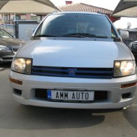 Mitsubishi Space Runner 2.4 GDI-150к.с