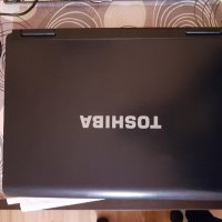Toshiba satellite l40-14b