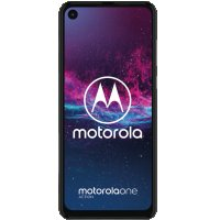 MOTOROLA ONE ACTION 128GB + 4GB RAM DUAL SIM