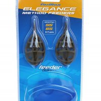 Formax Elegance Method Feeders 2+1