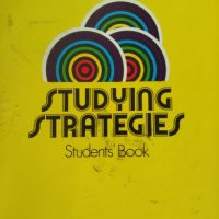 Учебник по английски език Studying Strategies. Student's book Brian Abbs, Ingrid Freebairn