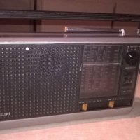 philips type 90al/765-220v-ретро радио-внос швеицария