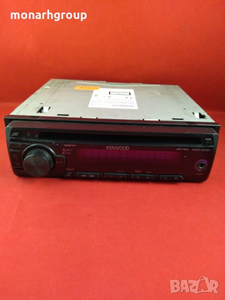 Авто CD Kenwood  KDC-3051, снимка 1
