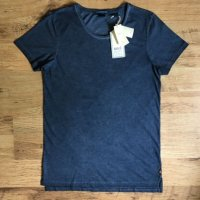 Ново! Scotch and Soda Lightweight Long Fit T-Shirt