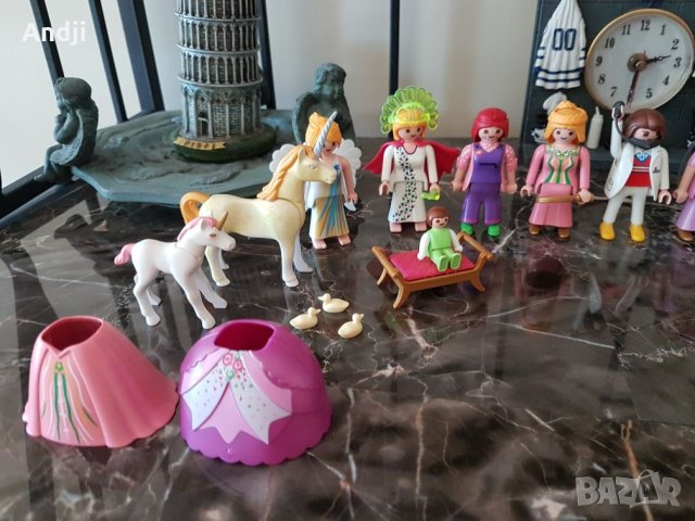 Monster High, EverAfterHigh, Лего Playmobil, снимка 10