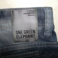 Дънки ONE GREEN ELEPHANT   мъжки,М