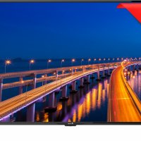 ТЕЛЕВИЗОР ARIELLI LED55Z1UHD SMART