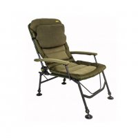 Шаранджийски стол BAT-Tackle Chillzone Super Recliner