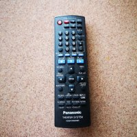Panasonic N2QAYB000095 Original Remote Control for Home cinema 5.1, 5.2,system