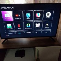 Android TV-Redline 43'-PS43