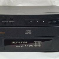 SONY CDP-C322M 5 CD CHANGER