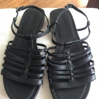 Ecco Gladiator Fashion Sandals