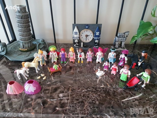 Monster High, EverAfterHigh, Лего Playmobil, снимка 8