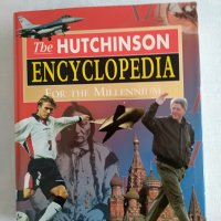 THE HUTCHINCON ENCYCLOPEDIA FOR THE MILLENNIUM