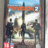 Tom Clancy's The Division 2 (PC) НОВА
