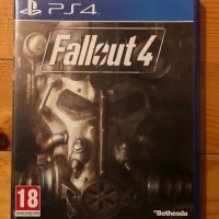 PS4 - Fallout 4