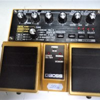 BOSS OD-20 guitar effect