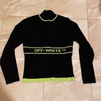Блуза OFF WHITE