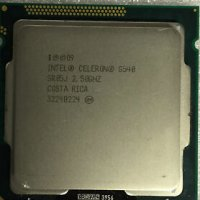 Intel Celeron Processor G540 LGA 1155