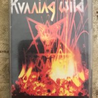 Рядка касетка! Running Wild - Branded and Exiled