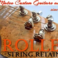 Roller String Retainers