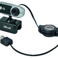 Мини камера Mini HiRes Webcam WB-3300p