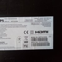 tv philips  50pfh4109/88    на части