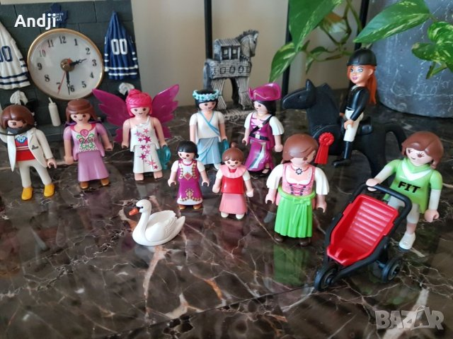 Monster High, EverAfterHigh, Лего Playmobil, снимка 9