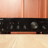 Усилвател Pioneer integrated amplifier A-10