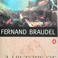 A history of civilizations Fernand Braudel