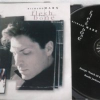 Richard Marx ‎– Flesh And Bone матричен диск