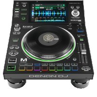 "DENON SC5000M PRIME Professional Media Player With 7"" Milti-Touch Display"