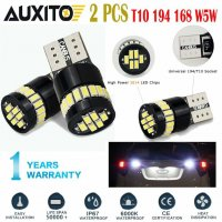 Canbus 24-SMD 3014 LED No error FREE T10, W5W