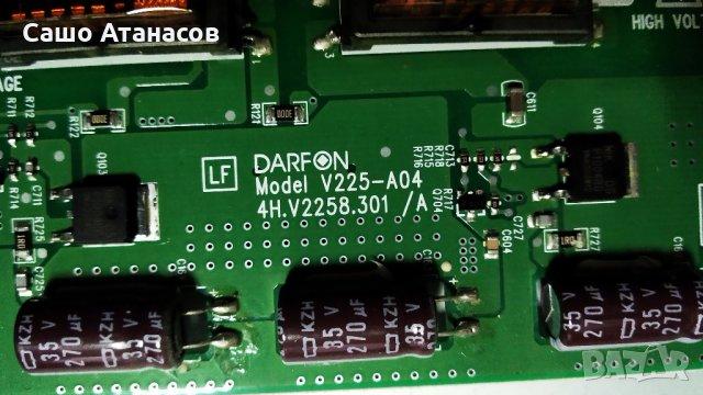 IR Sensor 32AV933/_IR BD REV:1.02 Remote Toshiba TV