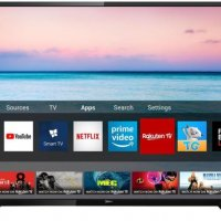 ТЕЛЕВИЗОР PHILIPS 70PUS6504 SMART UHD LED TV