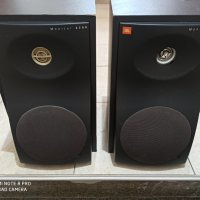 JBL nearfield studio monitors 4208