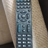 Дистанционно за IPTV TV remote Set Top Box MAG 250