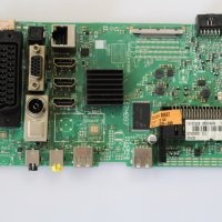 Main board 17MB97 от Toshiba 40L1553DB