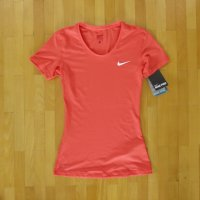 Nike Pro Cool Short Sleeve Womens Running Top